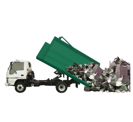 junk removal service in sharjah